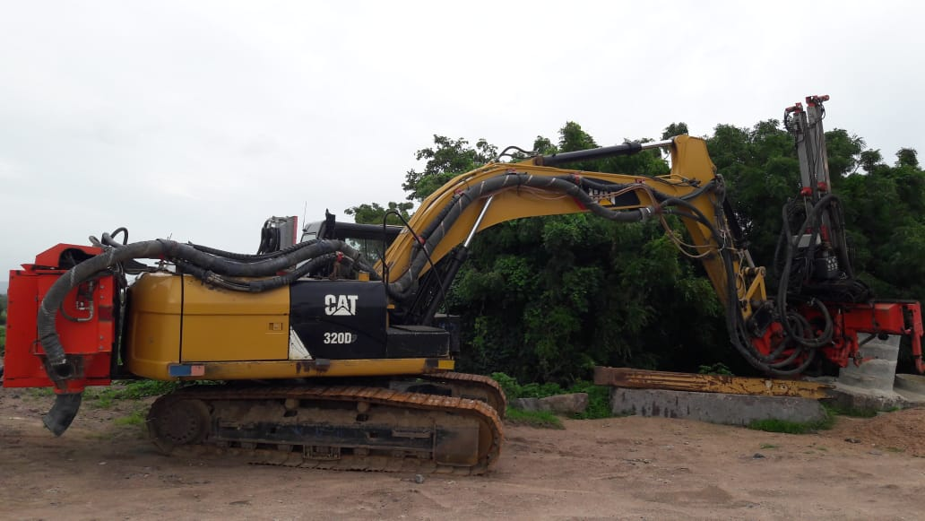Earth moving equipment for rent, sale and purchase- Equipment